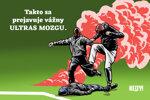 Ultras mozgu (Hej, ty!) 18. októbra