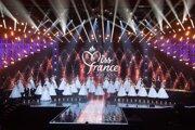 Miss France.