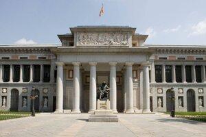 Múzeum Prado.