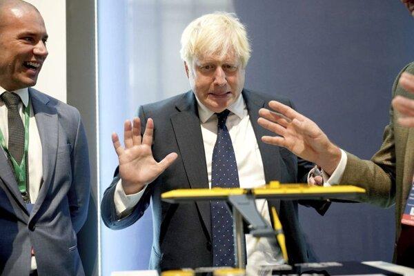 Británia plánuje ukončiť vykurovanie fosílnymi palivami do roku 2035