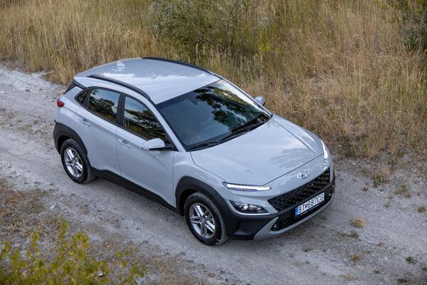 Hyundai Kona v základnej výbave nie je vôbec zlý nápad (test)