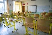 V čiastočnej alebo úplnej karanténe je približne 106 tried.