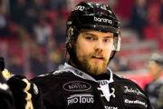 Otto Nieminen v drese TPS Turku.