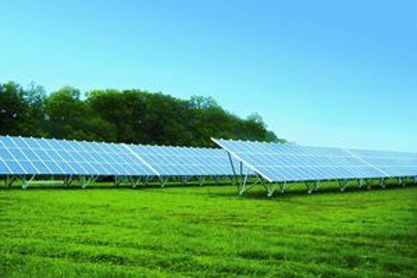 Starosta Žihárca je slnečným elektrárňam naklonený.