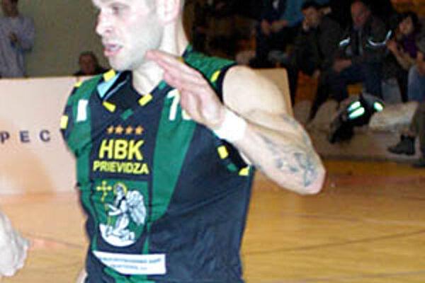 Český legionár Pavel Bosák vraj zostáva v Prievidzi.