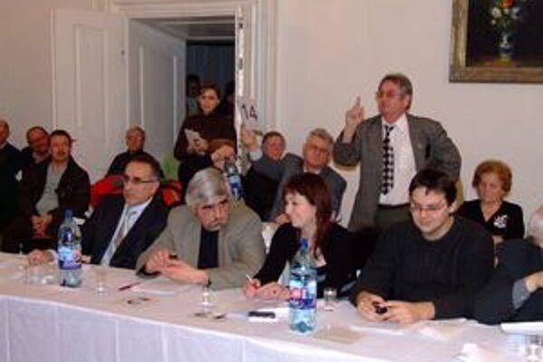 Poslanci v Zlatých Moravciach a primátorka sa hádajú už dve volebné obdobia.