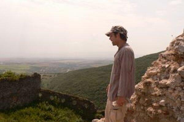 Topoľčiansky hrad sa po obnove stane pre návštevníkov atraktívnejší.