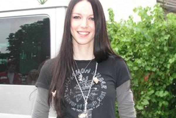Zuzana Smatanová chystá nové 2-CD, možno s ním prinesie aj zmenu štýlu.