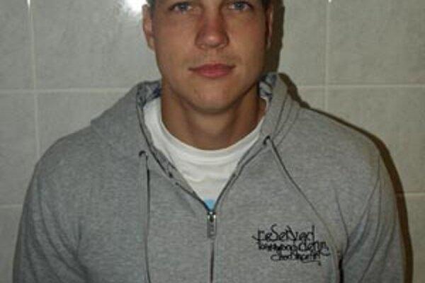 Brankár Nitry Tomáš Tujvel rozmýšľa o ponuke Prešova.