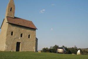 Dražovsky kostolík