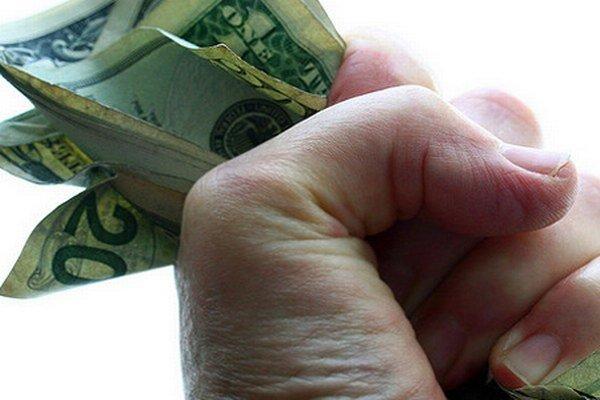 Sebeckí ľudia vám vrátia vždy menej peňazí, aj keď vy ste k nim boli féroví.