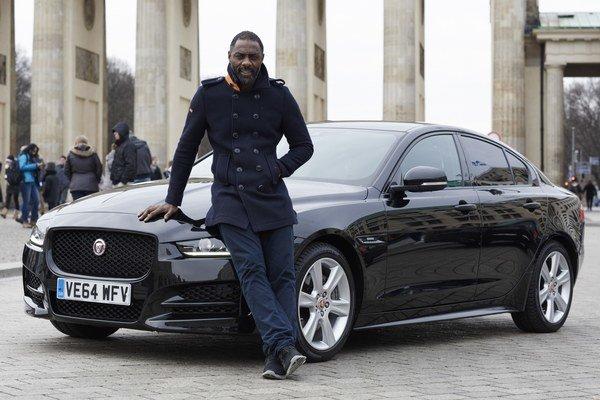 Daniel Craig má zmluvu už len na dve bondovky. Potom by  ho mohol vystriedať Brit Idris Elba (na snímke).