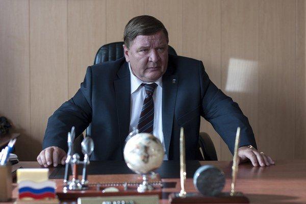 Leviathan. Tento film Andreja Zviaginceva získal štátnu podporu aj oscarovú nomináciu.