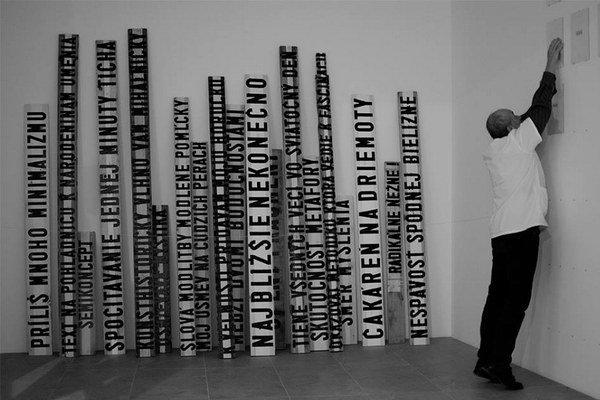 Monogramista T.D, Nehybnosť metafor…