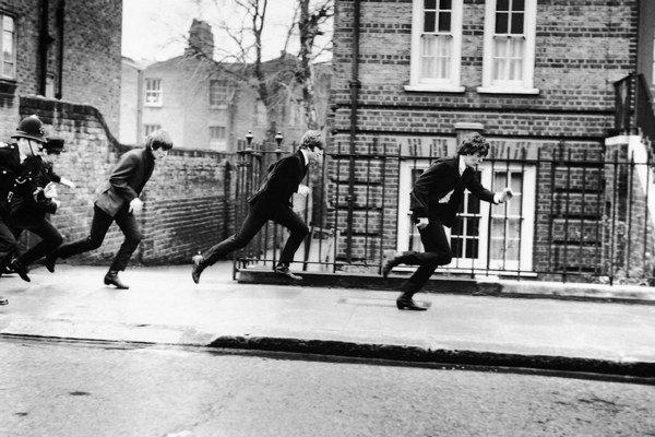 Nenechajte si ujsť remastrovanú verziu filmu o Beatles.