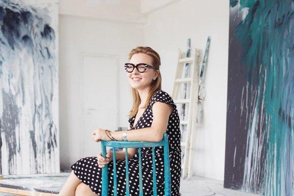 Ak by ste náhodou nestihli výstavu Patrície Koyšovej v žilinskej galérii, mladá výtvarníčka bude o pár dní vystavovať aj v galérii Magna v Piešťanoch.
