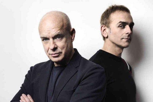 Brian Eno a Karl Hyde mali toľko nápadov, že vydali dva albumy v priebehu pár mesiacov.