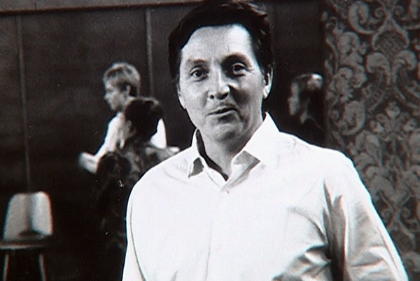 Pavel Šmok (22.10.1927 - 4.4.2016)