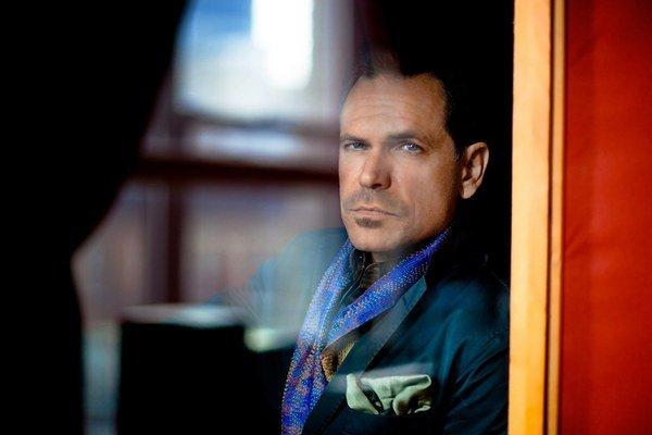 Kurt Elling– jeden z najžiadanejších džezových spevákov.