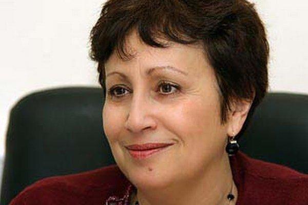 Dina Rubina.
