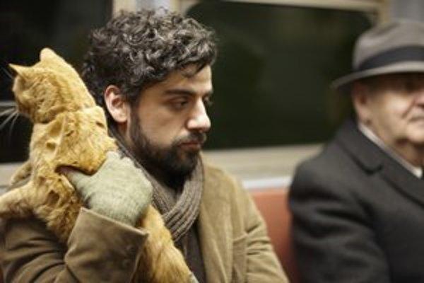 Oscar Isaac a jeho prvá veľká úloha vo filme bratov Coenovcov.