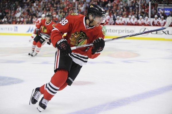 Patrick Kane sa už zrejme čoskoro bude môcť naplno sústrediť iba na hokej.