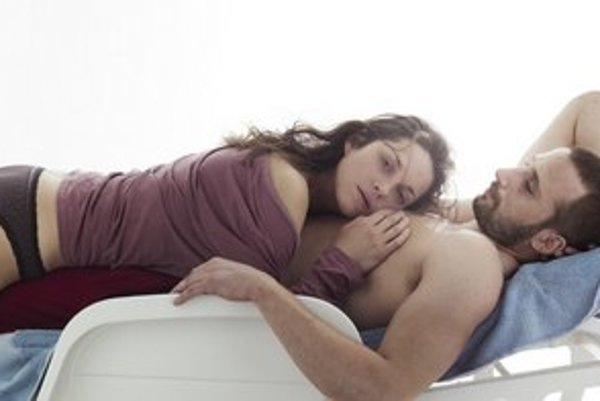 Belgický objav Matthias Schoenaerts a oscarová Marion Cotillard dostali vo filme Jacqua Audiarda veľké úlohy.