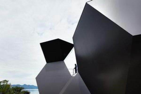 Detail múzea architektúry, ktoré nesie meno svojho autora, tohtoročného laureáta prestížnej Pritzker prize.