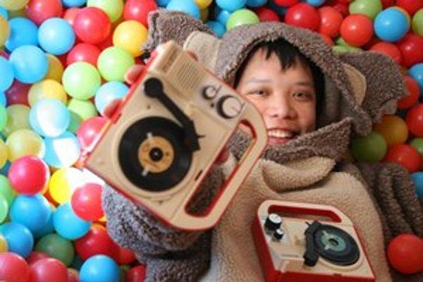 Kid Koala privezie svoju hudobnú šou.