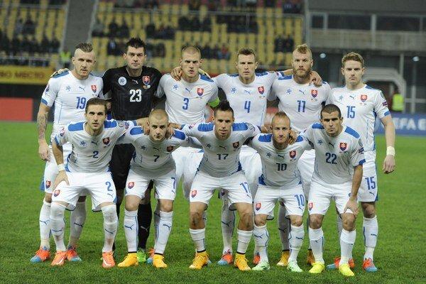 Slovenská futbalová reprezentácia je asi najpozitívnejším prekvapením prebiehajúcej kvalifikácie o ME 2016 do Francúzska.