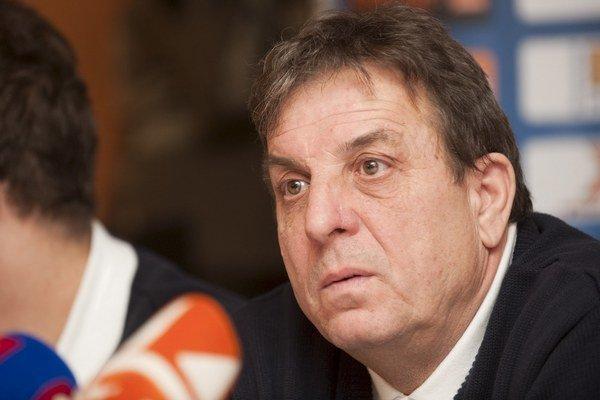 Jozef Frühauf je novým šéftrénerom mládežníckych reprezentácií.