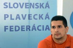 Tomáš Klobučník má veľké obavy.