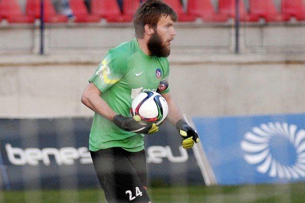 Igor Šemrinec odohral v najvyššej slovenskej súťaži stý zápas.