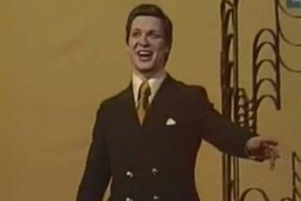 Eduard Chiľ koncertoval až do konca života aj preto, aby si privyrobil k slabému dôchodku.