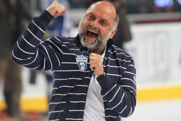 Vladimír Kýhos má za sebou úspešné pôsobenie v Komete Brno.