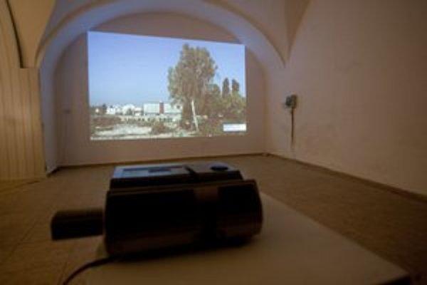 Výstava v Galérii Enter.
