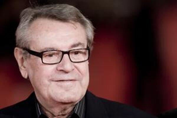 Muž, ktorý zostal sám sebou v komunistickom režime aj v Hollywoode.