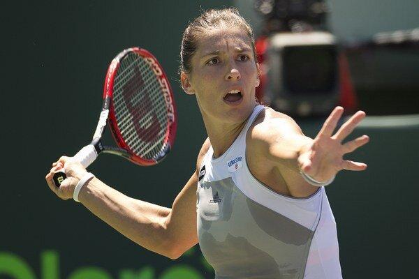 Petkovičová sa čoraz ťažšie motivuje k pokračovaniu v profi kariére.