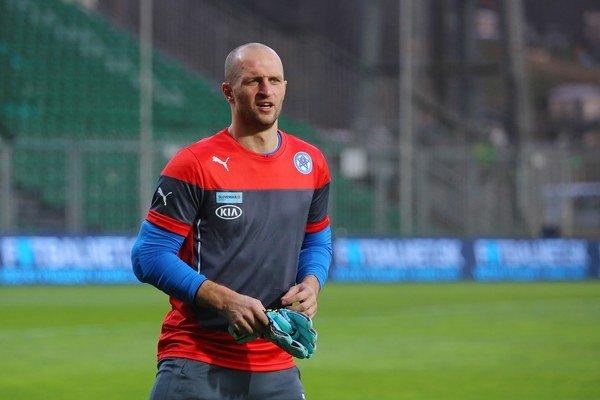 Ján Mucha má v Poľsku stále výborné meno.