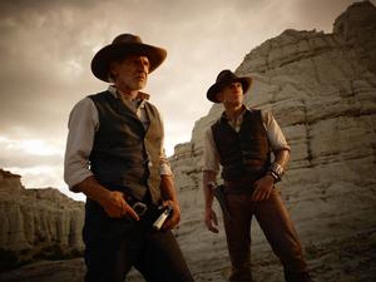 Zoznamka pre Cowboys