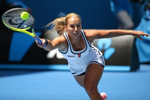 Dominika Cibulková vlani postúpila až do finále Australian Open. V návrhu na finančné ocenenie však jej meno nefiguruje. Aj preto ministerstvo návrh ešte preskúma.