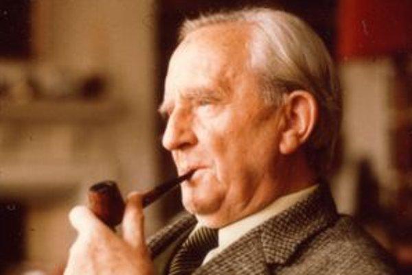 """JRR Tolkien sa stal """"inšpiráciou"""" viacerých autorov a aj predmetom súdnych sporov."""