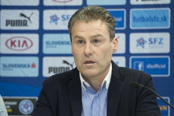 Pavel Hapal oznámil nomináciu.