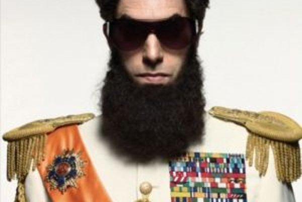 Jeden nepravý diktátor, jeden nepravý autor.