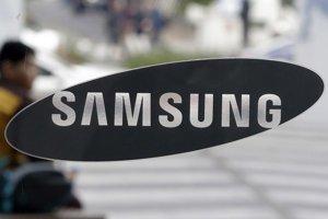 b6c549ca5 Prevádzkový zisk Samsung Electronics vzrástol o desatinu