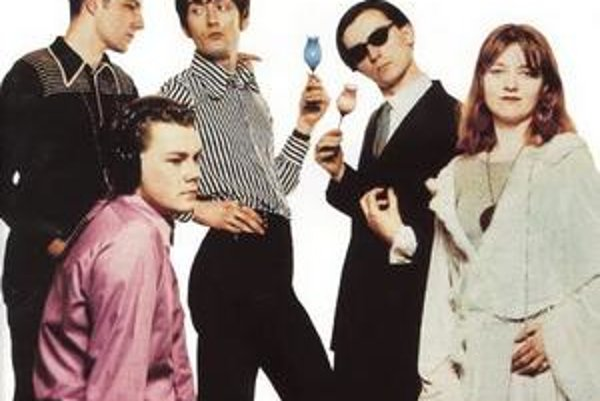 Jarvis Cocker dal opäť dokopy slávnu skupinu 90. rokov Pulp. Ako im to dnes ide, ukážu aj na Pohode.