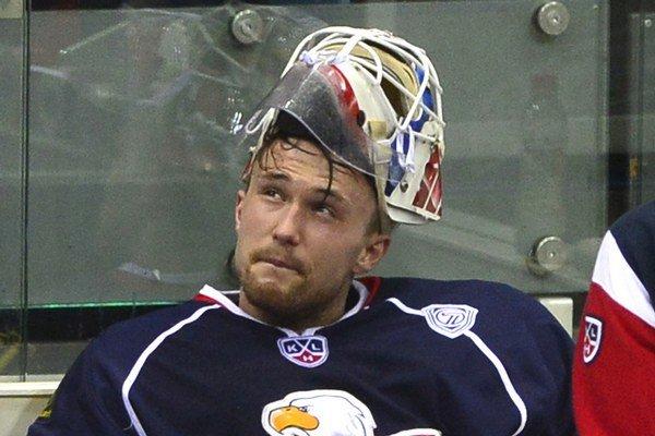 Jaroslavovi Janusovi posledné zápasy v drese Slovana nevyšli, kritizoval ho aj tréner Petri Matikainen.