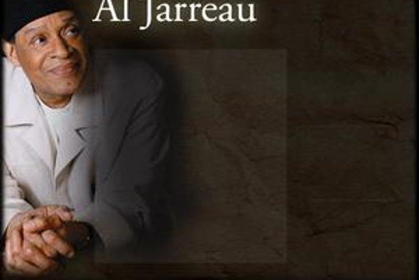 Al Jarreau (na archívnej snímke).