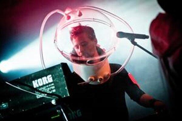 Hviezdou festivalu bolo nórske duo Röyksopp.