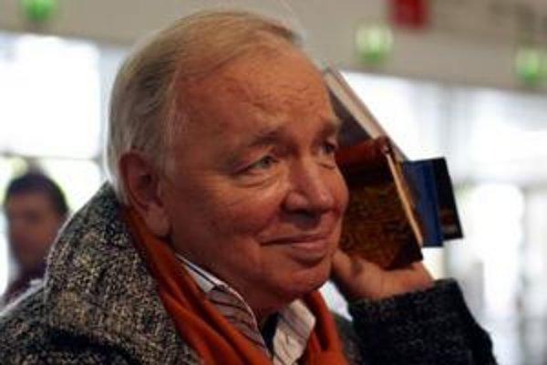 Andrej Voznesenskij.